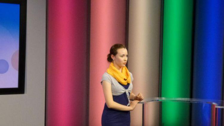 Zpravodajci opět vtelevizi