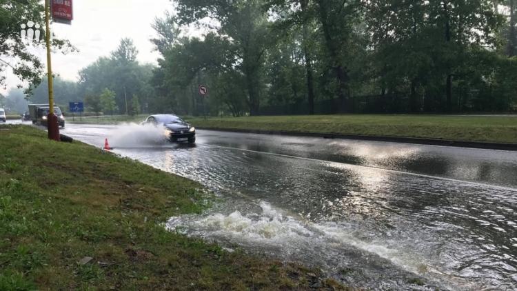 Sledujeme následky povodně a monitorujeme škody. Nejsou zanedbatelné