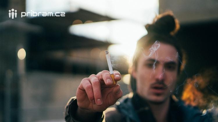 Dnes je tomu rok, co začal platit zákaz kouření v restauracích. Občas se kontrola neobejde bez pokuty