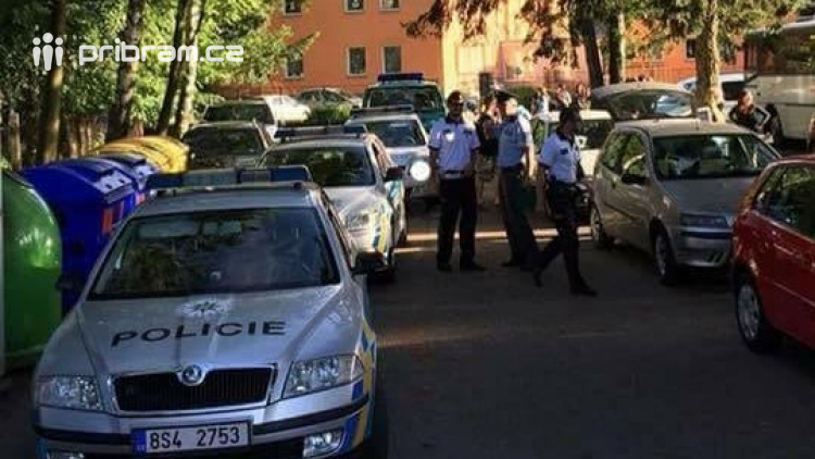 Rozhodčí ukončili fotbalový zápas předčasně a přivolali na pomoc policii. Dechovou zkoušku však sudí odmítli