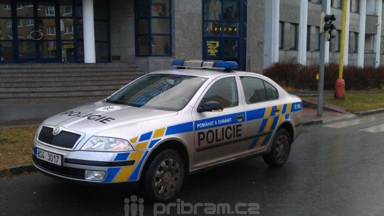 Tři muži řádili na Sedlčansku, kradli převážně kov