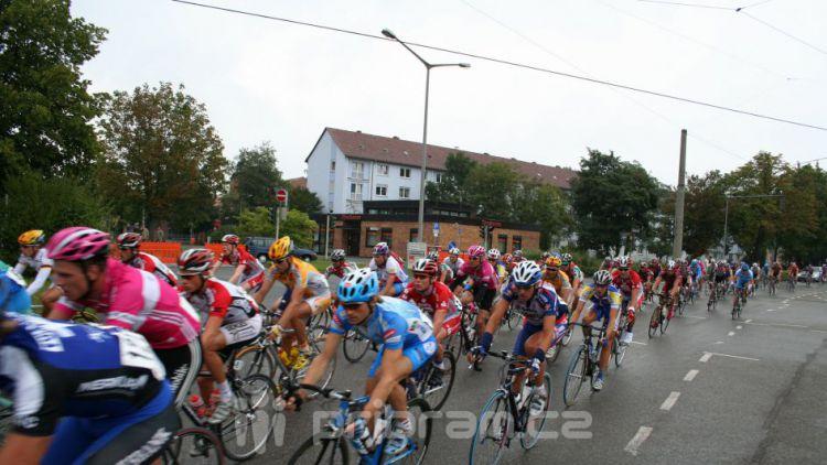 Příbramští cyklisté o víkendu opět závodili