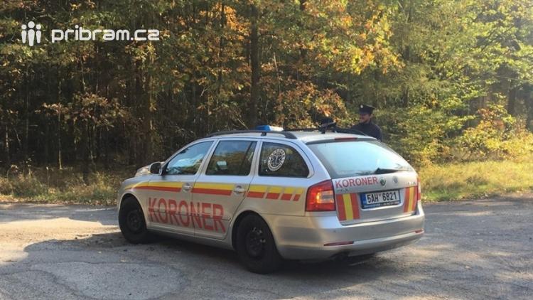 Tragédie se udála v obci Kozárovice na Příbramsku