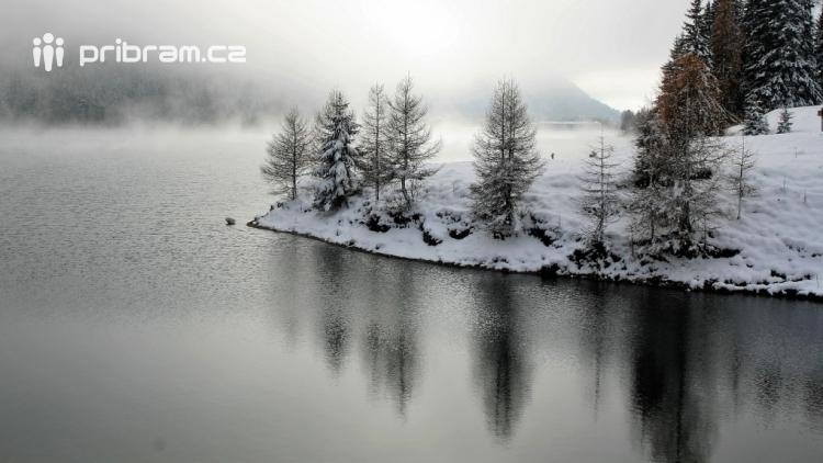 Dočkáme se v Příbrami bílých Vánoc a pohádkové atmosféry?
