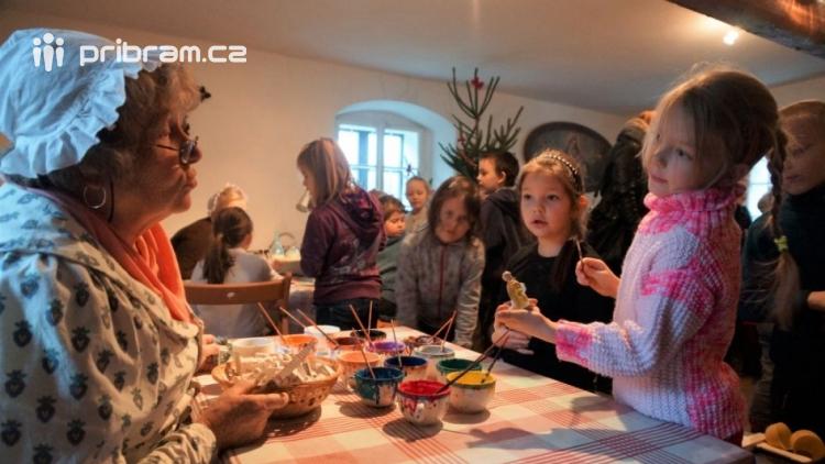 Příbramské muzeum předvede, jak trávila Vánoce hornická rodina
