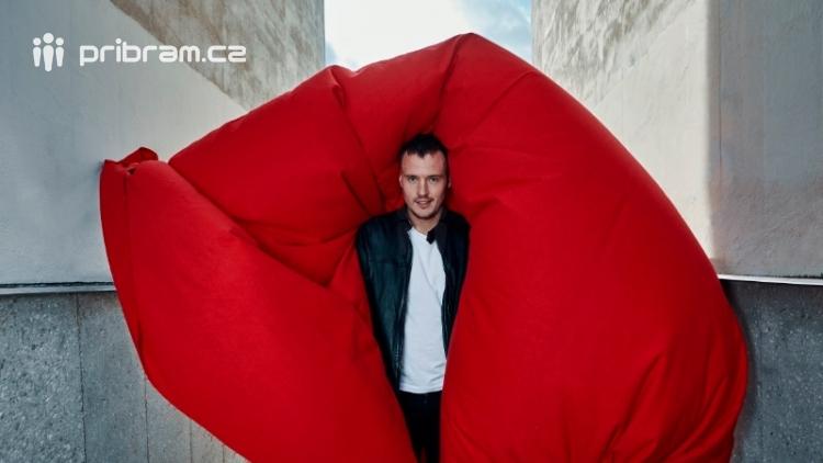 Zpěvák Michal Kindl pokřtí v D klubu svoje první album, už pracuje na druhém