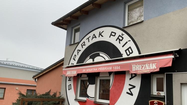 SK Spartak Příbram nedostane požadované dotace. Jsou v rozporu s pravidly