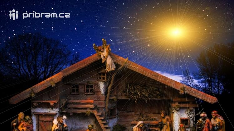Tradiční betlémy a jejich význam při vánočních svátcích