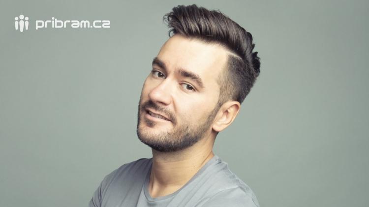 Na únorovém galavečeru nebude chybět ani zpěvák Marek Ztracený