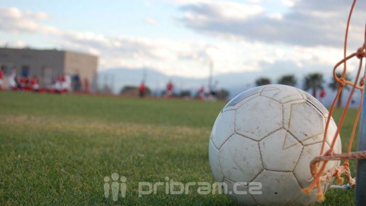 Fotbalisté zahájí přípravu příští pondělí