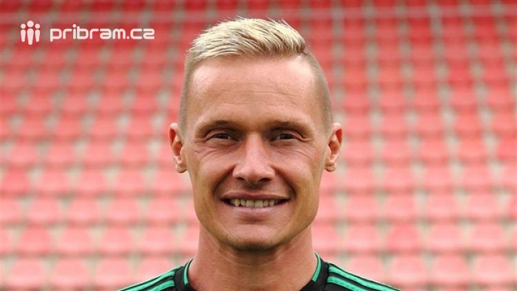 Příbramský fotbalista Tomáš Zápotočný se stal manažerem reprezentační 21