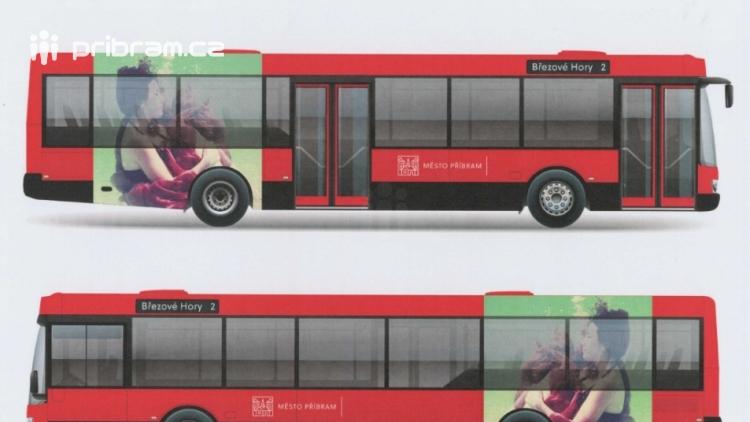 Nové autobusy budou na naftu, nastupování zůstane pouze předem