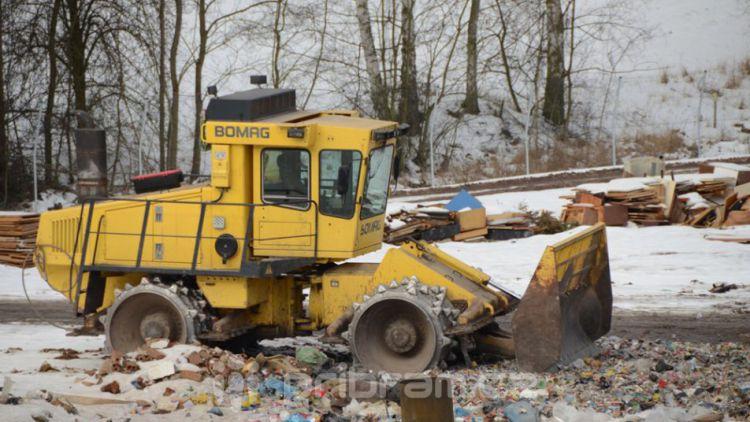 Občané Dubna nebudou 2 roky platit za popelnice