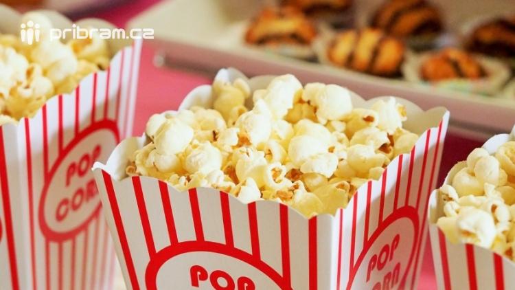 Na jarní prázdniny se chystá i příbramské kino, nabídne zlevněné vstupné
