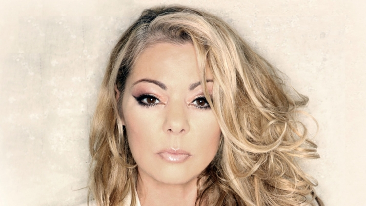 V Příbrami vystoupí zpěvačka Sandra. Co ji spojuje se skupinou Alphaville?