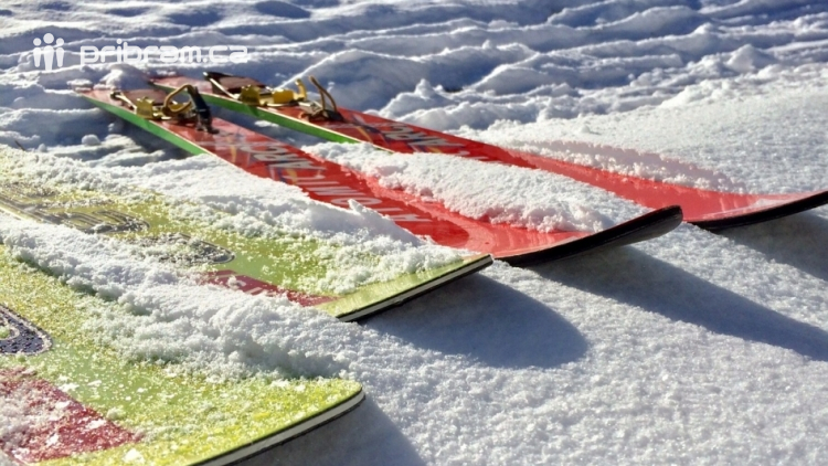 Středočeské skiareály začínají omezovat provoz