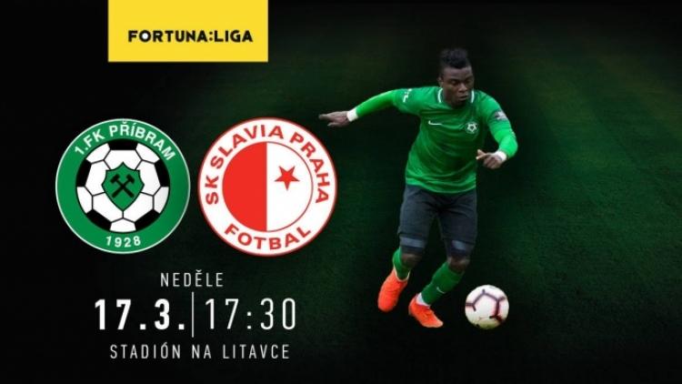 Nabitý víkend: Slavia v Příbrami, klíčový duel o volejbalové play off, farmářské trhy a mnoho dalšího