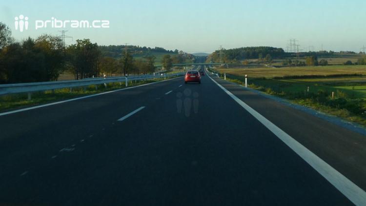 Stavba dálnice D4 se opět o kousek přiblížila, začít by se mělo již v příštím roce