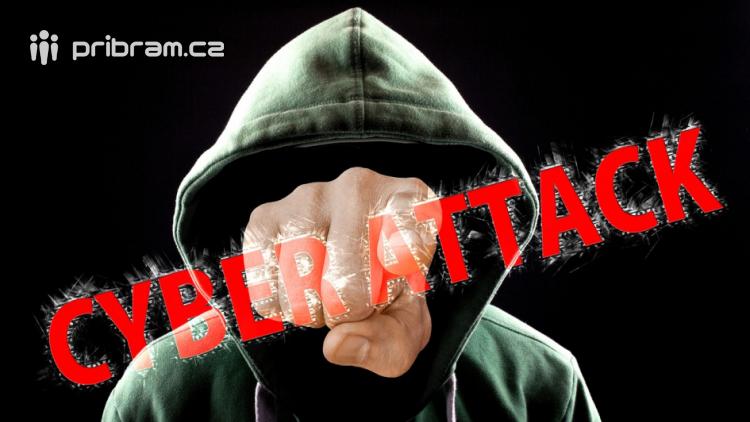 Anonymní hacker přitvrdil, požaduje již padesát tisíc