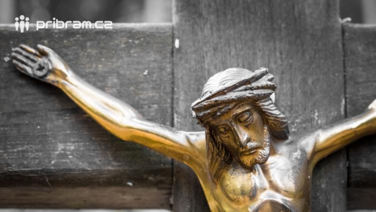 Velký pátek připomíná smrt Ježíše Krista