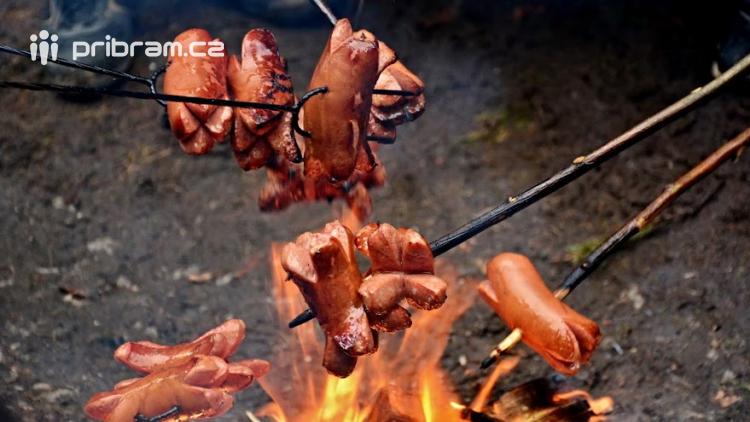 Hasiči varují: V lese a jejich blízkosti je zakázáno rozdělávání ohňů!