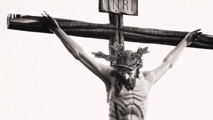 Dnes si připomínáme Zmrtvýchvstání Páně