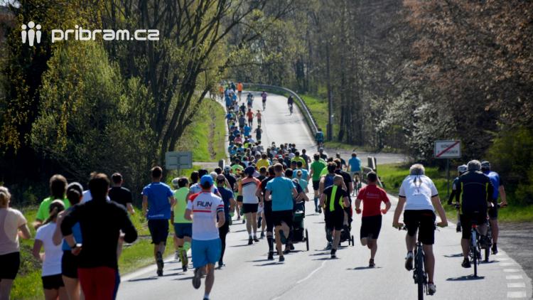 Velikonoční neděle byla ve znamení sportu