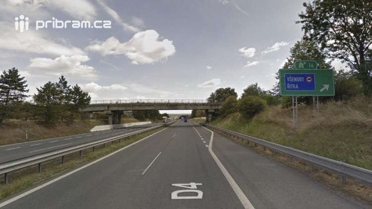 Rekonstrukce mostu u Řitky může vyjít až na 43,5 milionů
