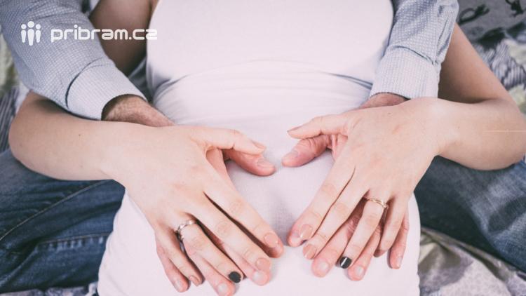 V Příbrami se uskuteční Světový týden respektu k porodu