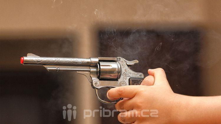 Lidé odevzdali ve Středočeském kraji 835 zbraní a 22.389 nábojů