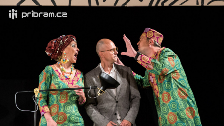 Divadlo Antonína Dvořáka v Příbrami čekají dvě derniéry