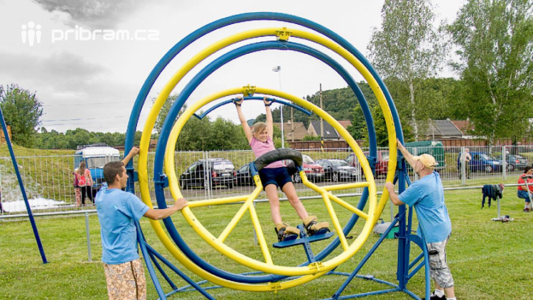 Novák Fest – adrenalin, věda, sport, umění…