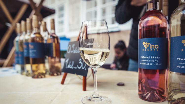 Ta nejlepší vína od 15 vinařů už příští sobotu v Příbrami