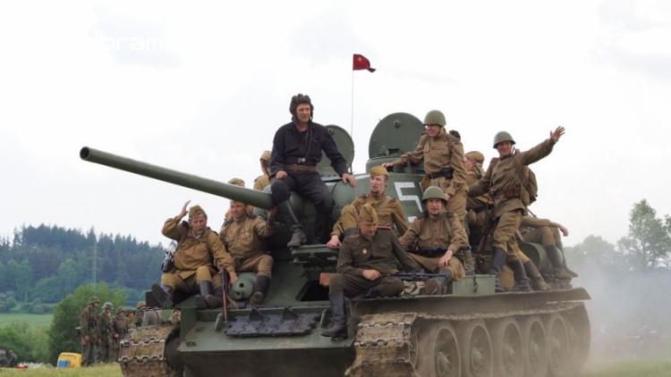 Dnes u Slivice opět padnou poslední výstřely druhé světové války, připomínáme program