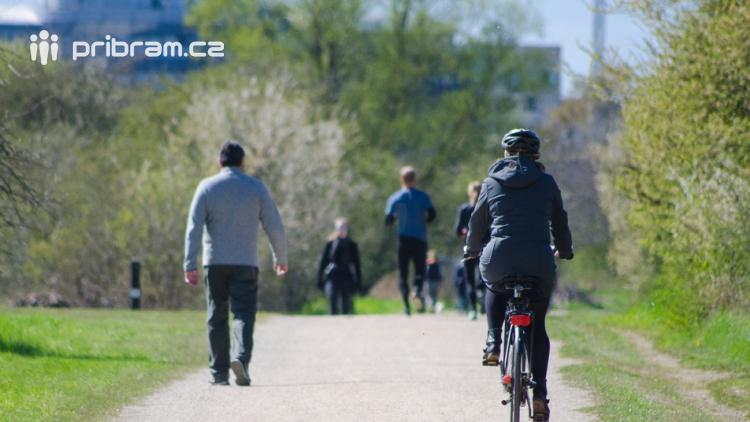 Cyklistická koncepce města