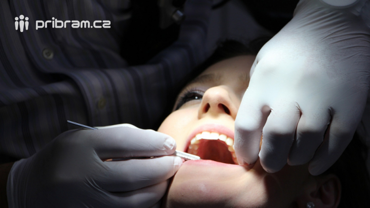 Kapacita zubní ambulance je již zcela naplněna
