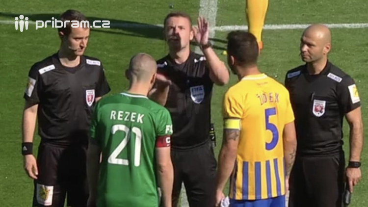 Střídající Nizozemec nejen že obral 1.FK o body, ale zachránil i Opavu v lize