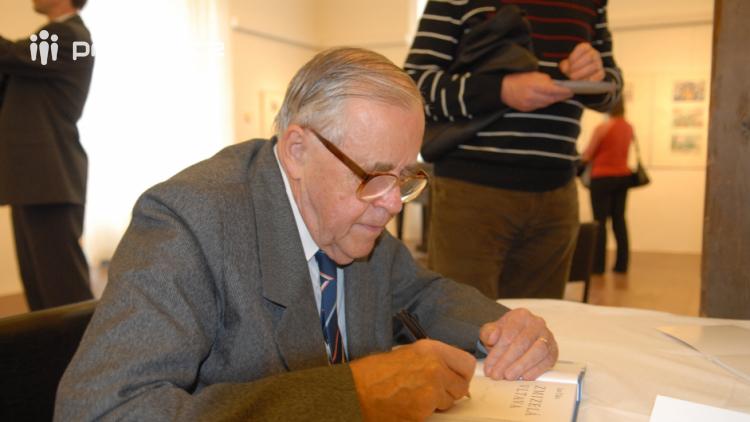 Galerie Františka Drtikola připravuje výstavu k nedožitým devadesátinám Jana Čáky