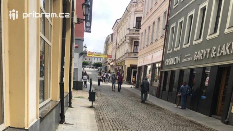 Technické služby bodují! Oprava Pražské a Pivovarské dokončena