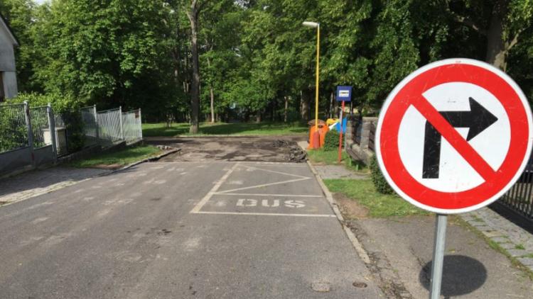 Půlmaraton a pokládka nového asfaltu omezí dopravu v centru Příbrami