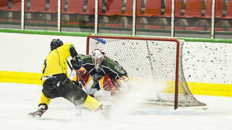 Hokejisté Příbrami otočili zápas a vyhráli 4:3