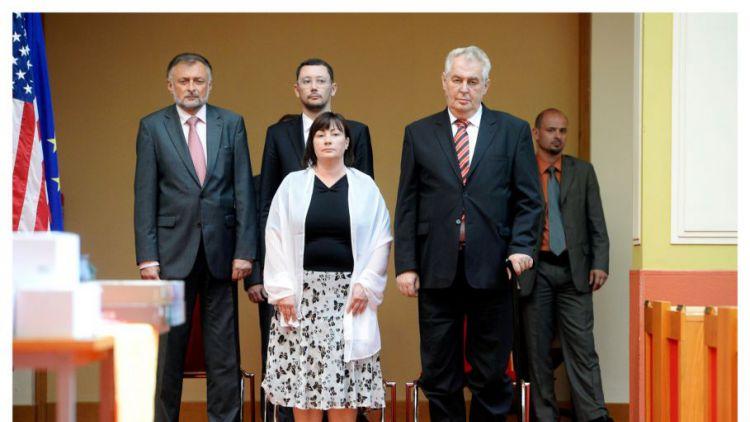 V únoru do Příbrami dorazí Czech Press Photo