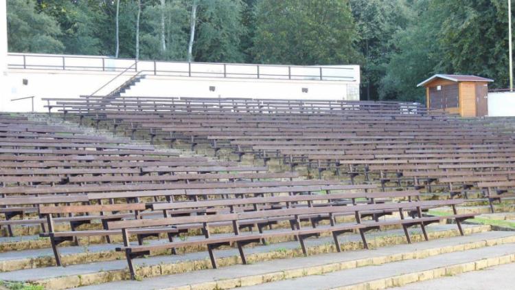 Příbram chce v příští sezoně obnovit provoz letního kina