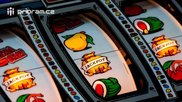 Příbramští zastupitelé opět neschválili zákaz hazardních her