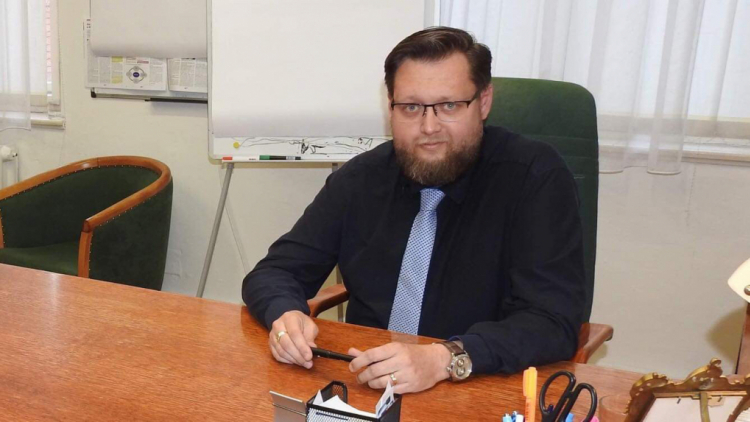 Jan Konvalinka: Skutečně si nemyslím, že by zpoplatněné parkování bylo pro postižené tak velkou finanční zátěží
