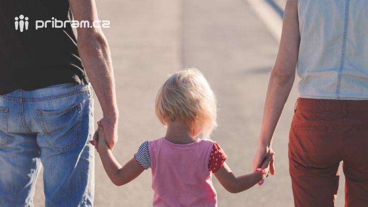 Rozpadá se až 45 procent manželství.  Jak jsou na tom rodiny v Příbrami?