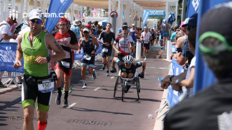 Honza Tománek přivezl stříbro z mistrovství světa ve Francii
