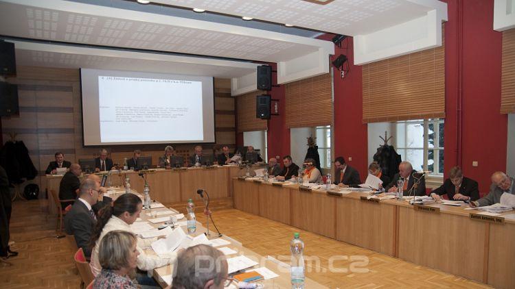 Příbramští zastupitelé neschválili strategický plán rozvoje města