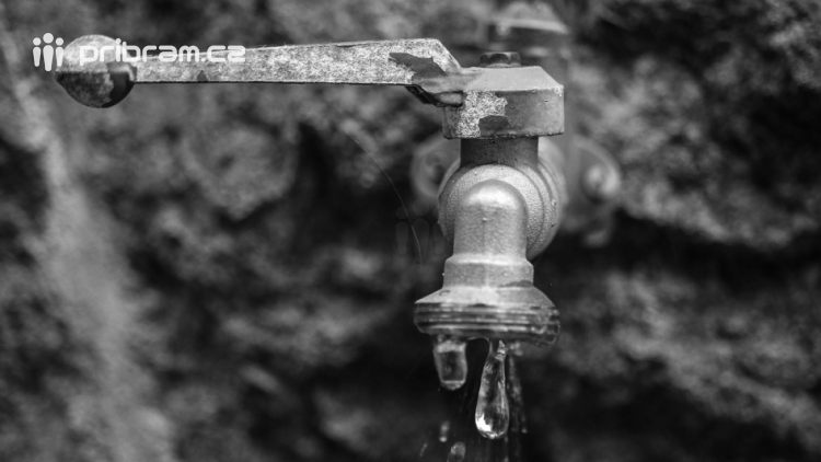 Příbramští zastupitelé schválili zvýšení ceny vodného a stočného