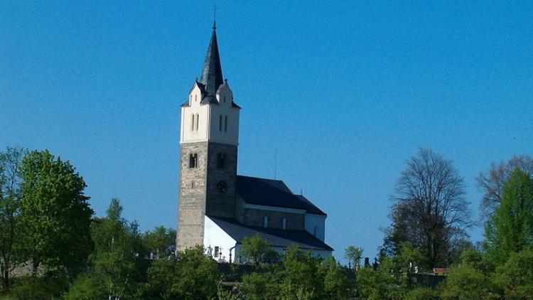 Na záchranu obděnického kostela vybrali lidé přes 200 tisíc korun
